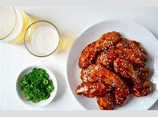crispy chicken wings_image