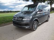 Vw T6 California 2 0tdi Edition Tageszulassung