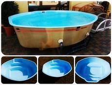 Mini Pool Kaufen - gfk pool aus polen kaufen haus design ideen tag
