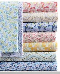 martha stewart collection sheet sets 300 thread count printed percale only at macy s