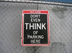 Vertragsstrafe Strafzettel Bei Parken Ohne Parkscheibe