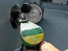 Benzin Statt Diesel Getankt - treibstoff falsch getankt auto motor at