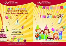 Malvorlagen Kinder Geburtstag Kindergeburtstag Einladungen Zum Ausdrucken Kostenlos