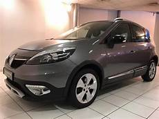 voiture occasion renault scenic xmod reims peugeot reims