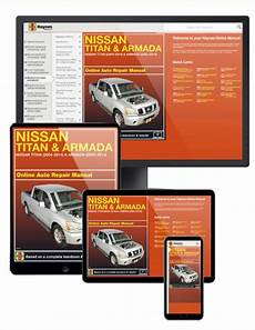 free service manuals online 2009 nissan titan spare parts catalogs nissan titan armada online service manual 2004 2014