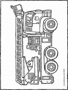 feuerwehrauto kiddimalseite