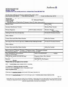 anthem prior auth request for synagis fill online printable fillable blank pdffiller