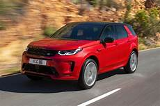 2020 land rover discovery sport 2020 land rover discovery sport updated with mild hybrid
