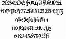 Deutsche Zierschrift Font By Dieter Steffmann Fontriver