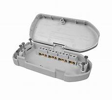 10 klik j501 downlighter 16a junction box ebay