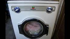 Waschmaschine Constructa K4 Chroma Boilwash 95 176 C