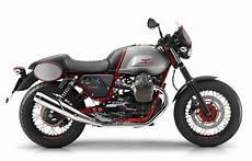 gebrauchte und neue moto guzzi v7 ii racer motorr 228 der kaufen
