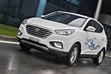 Hyundai Va Lancer Une Nouvelle Voiture 224 Hydrog 232 Ne En 2017