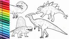 jurassic world dinosaurs coloring pages 16737 drawing and coloring dinosaurs color pages collection 3 how to draw jurassic world dinosaur