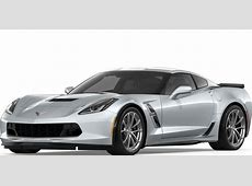 2019 Corvette Grand Sport: Sports Car   Chevrolet