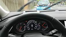 Opel Up - opel insignia 2018 hud up display overview