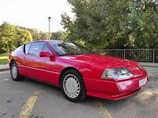Renault Alpine V6 Turbo 1988 Catawiki