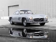 Mercedes 300 Sl - mercedes 300 sl alloy gullwing