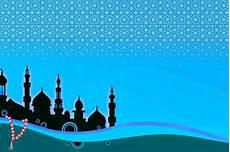 Contoh Banner Ramadhan Gambar Con Egrafis
