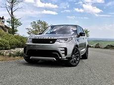 Land Rover 2018 - 2018 land rover discovery hse test drive review