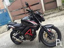 Kawasaki Rouser 200NS For Sale In Talisay City Central