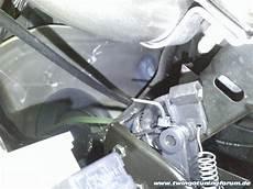 kupplungspedal kupplungsnachsteller