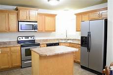 best paint color with honey oak cabinets wall colors for honey oak cabinets love remodeled
