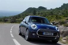 mini 5 portes les citadines reines du mondial de l automobile 2014 l