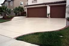 concrete driveway paint colors driveways and paths in 2019 concrete driveways home