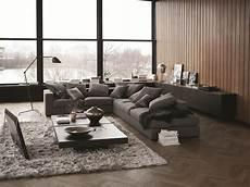 anthrazit sofa welcher teppich boconcept wohnzimmer couchtisch teppich wohnzimme