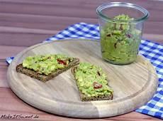 avocado tomate brotaufstrich rezept makeitsweet de