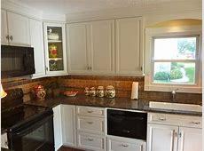 Yellow and gray kitchen accessories, black white kitchen