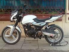 Pulsar Modif by Modifikasi Bajaj Pulsar 180cc Top Motorcycles News