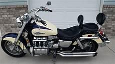 1998 Honda Valkyrie F6c T216 Las Vegas Motorcycle 2017