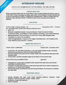 resume of colege student for internship college student resume sle writing tips resume