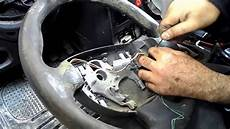 volant et airbag megane 2 mecanique mokhtar
