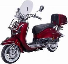 alphamotors motorroller 187 firenze 171 classic limited edition