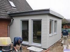 anbauen am haus anbau an garage home ideen