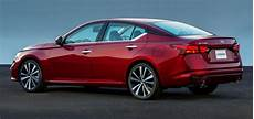 2019 nissan altima new teana debuts with variable
