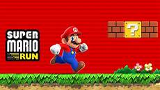 what is super mario run the lowdown the free version and and paid versions