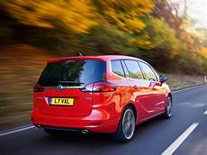 Vauxhall Zafira Tourer Specs Photos 2011 2012 2013