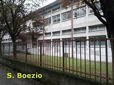 scuole pavia secondaria boezio istituto comprensivo di via acerbi