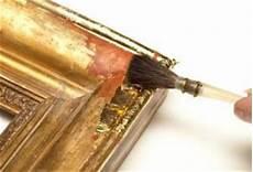 peinture or pour bois 3 techniques de dorure sur bois le bricolage de a 224 z