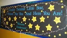 welcome back to school bulletin boards ideas miss buckaroos welcome to kindergarten