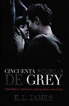 cincuenta sombras de grey libros de romance pel 237 cula