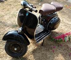 Annonce Scooter Piaggio Vespa 125 Occasion De 1967 68