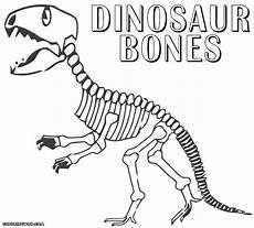 dinosaurs fossils coloring pages 16729 dinosaurbones8 on dinosaur bones coloring pages neo coloring