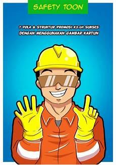 Ebook 7 Pola Struktur K3lh Safety
