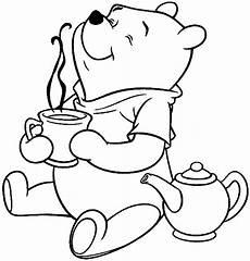 Weihnachten Winnie Pooh Malvorlagen Winnie Pooh