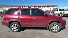 2005 acura mdx awd for sale rapid city sd 42386